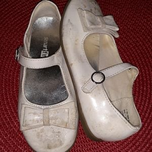 Halloween Costume Shoes Dead scary ghost girl
